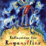 Reflections for Ragamuffins (Devotionals)